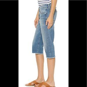 Frame Denim Jeans - Frame cropped jeans